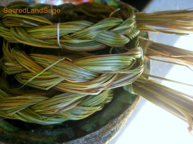 SweetGrassBraid SLS6431